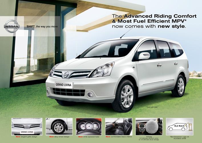Copy of Nissan Bandung