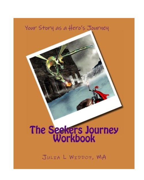 The Seekers Journey Workbook