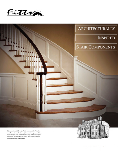 Fitts Architectural Catalog