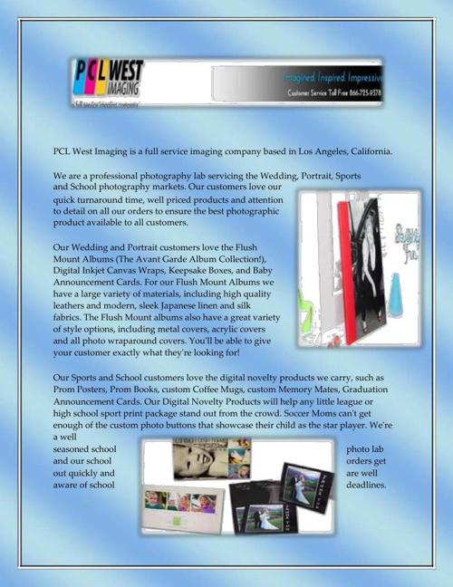 Make a photobook online