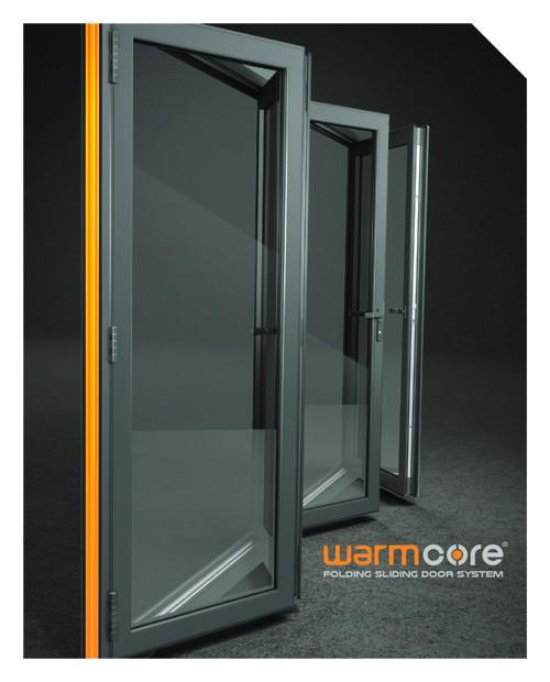 WarmCore Brochure