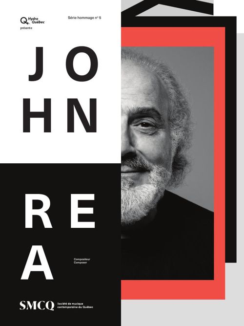 Magazine John Rea - Série hommage SMCQ 2015-2016