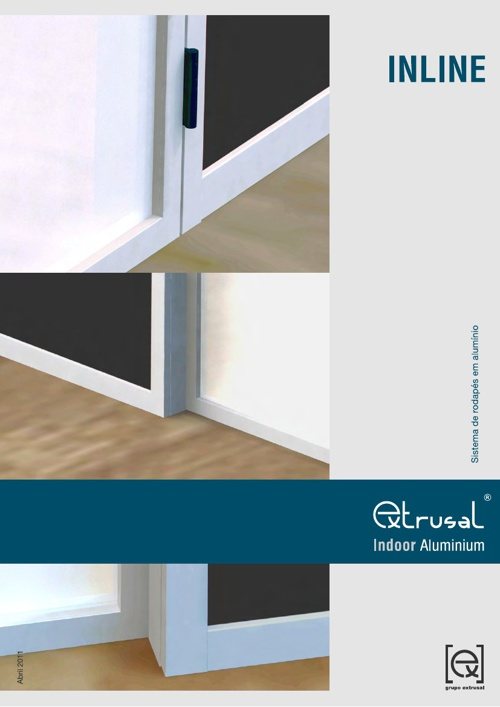 Aluminium - Inline