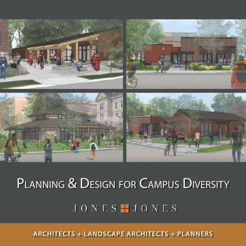 Planning & Design for Campus Diversity