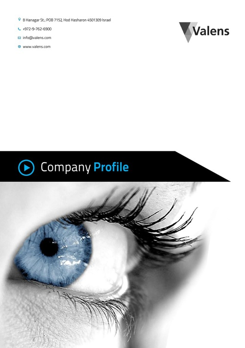 Valens Company Profile