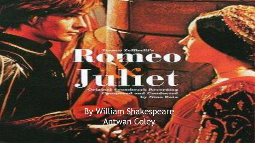 Romeo- Juliet scrapbook (1)