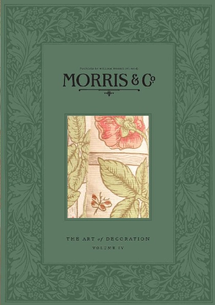 Morris & Co at Ponsford