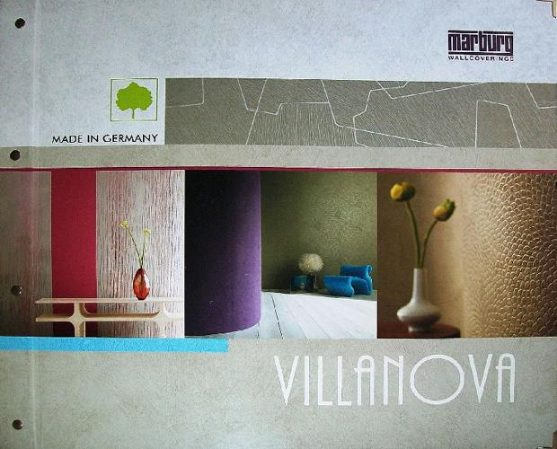 Villa Nova - Select Paper
