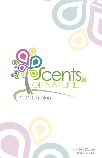 Sonec Catalog
