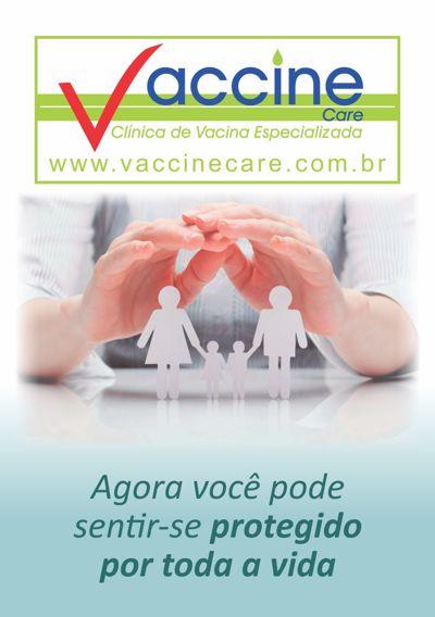 VACCINE MODELO 1 A