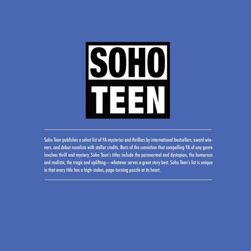 Soho Teen 2013 - 2014 Catalog