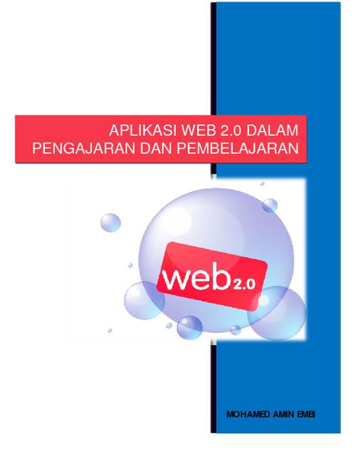 Aplikasi Web 2.0 dalam Pengajaran dan Pembelajaran