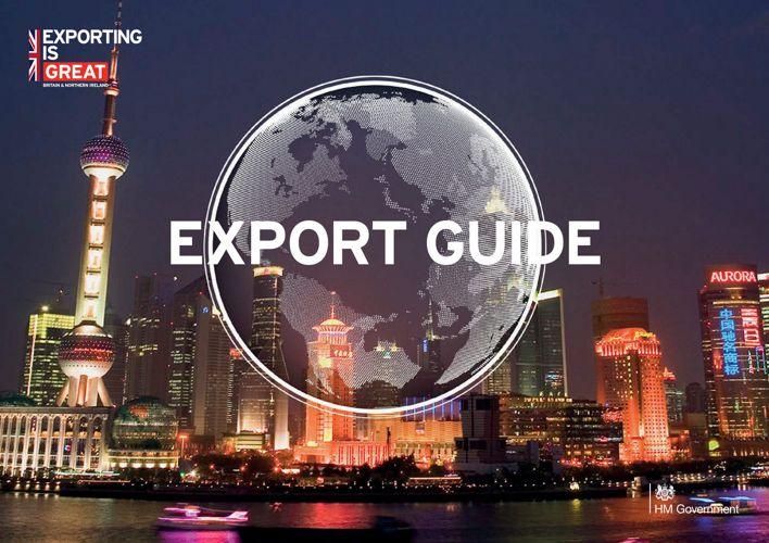 Export Guide