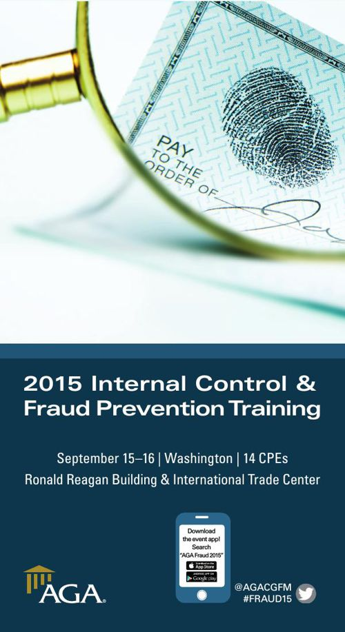 2015 Fraud Prevention Program