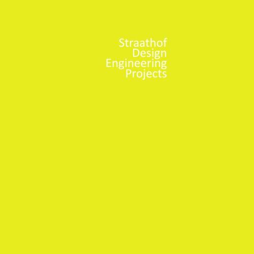 Straathof Design Engineering Projects