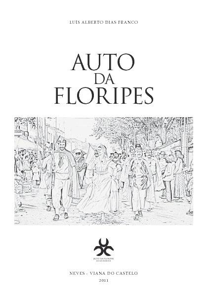 Texto Auto da Floripes