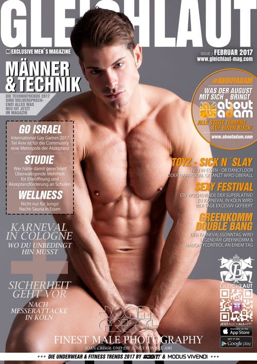 GLEICHLAUT Issue Februar 2017