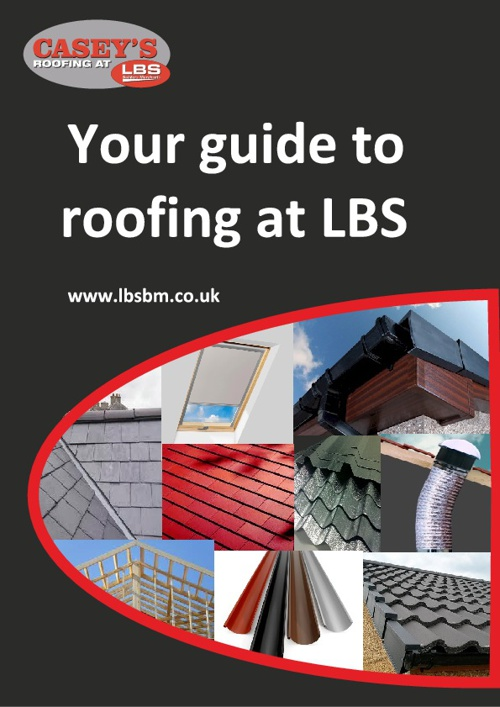 LBS roofing guide 2012