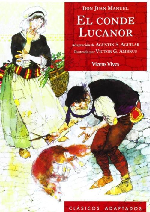 Cuentos del Conde Lucanor
