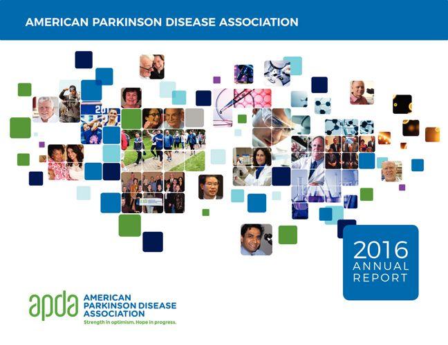 APDA 2016 Annual Report