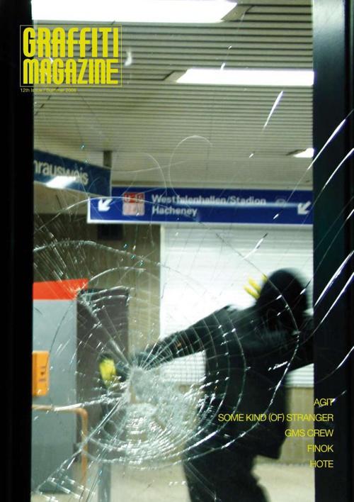 Graffitimagazine_12th