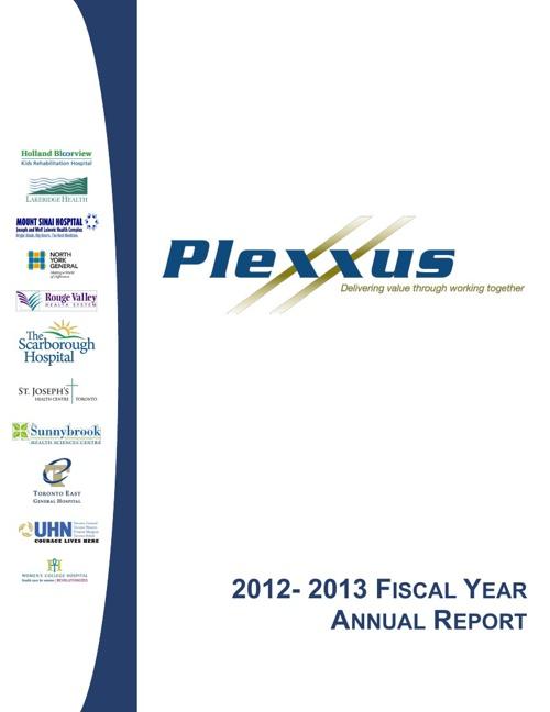 Plexxus Annual Report