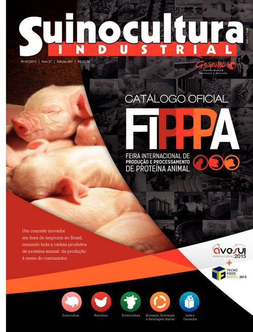 Revista Suinocultura Industrial 0215