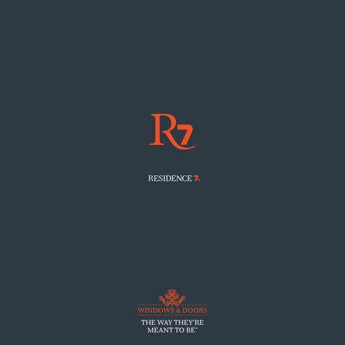 Residence 7 [R7] Brochure