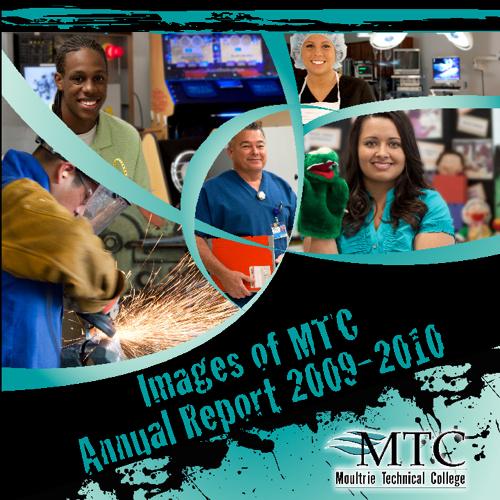 MTC 2009 - 2010 Annual Report