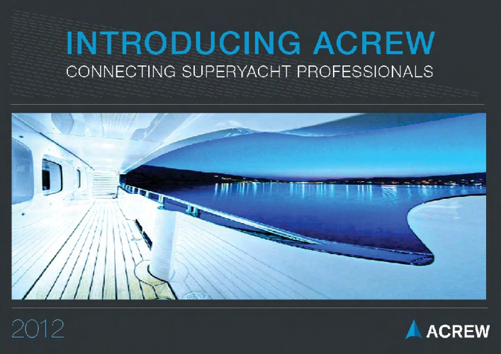 ACREW Corporate Brochure