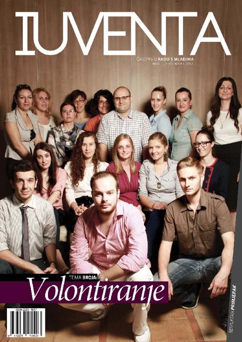 IUVENTA - Casopis o radu sa mladima
