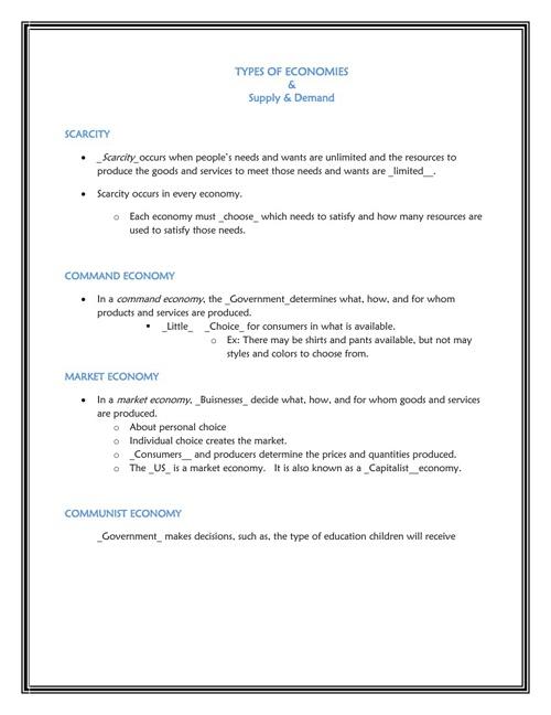 Unit 3 CDA Study Material