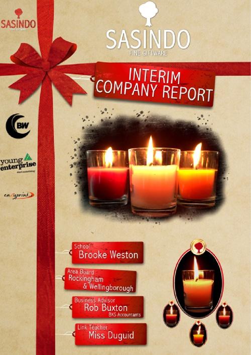 Sasindo Company Report