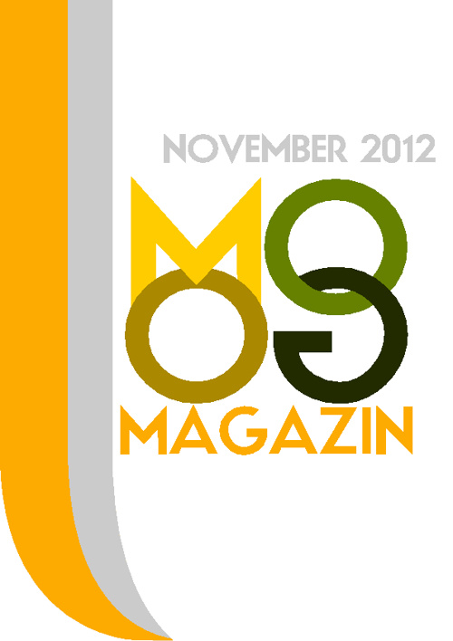 ModellGondeln Magazin November 2012