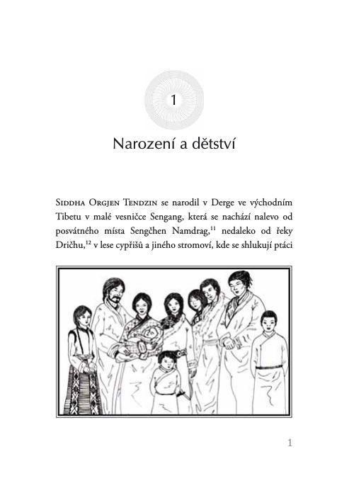 Duhové tělo / Čhögjal Namkhai Norbu
