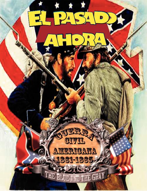 La Guerra Civil Américana
