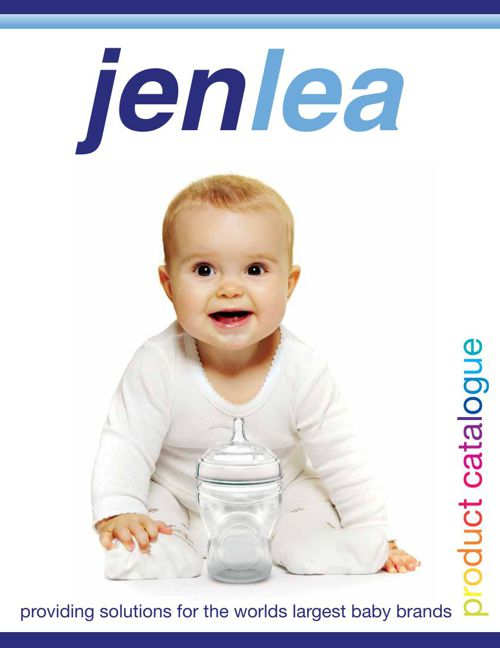 Jenlea Private Label Catalogue 2016
