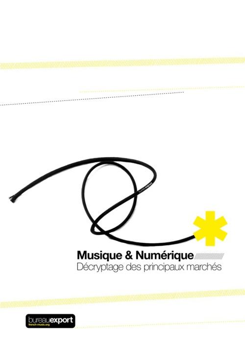 Musique & Numérique 2011