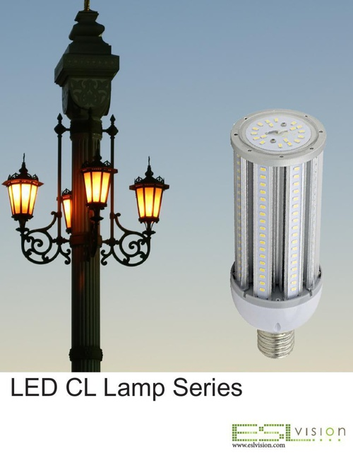 ESL-CL-Series