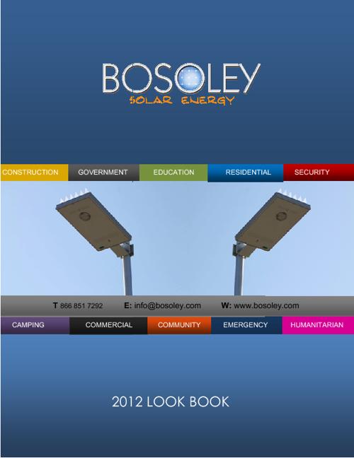 2012 E LOOK BOOK