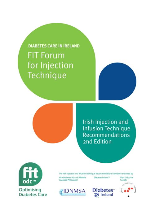 FIT Ireland Recommendations 2nd Edition 2017