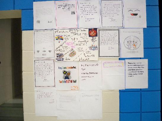 Cafeteria Week 2011