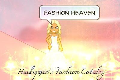 Haikupixie's FashionCatalog
