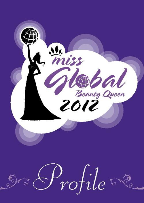 Miss Global Beauty Queen 2012 - Proposal