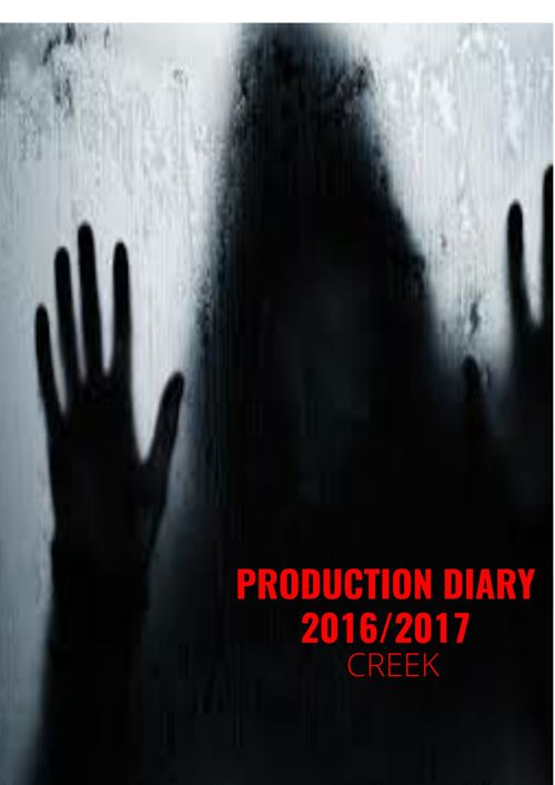 PRODUCTION DIARY DOC1