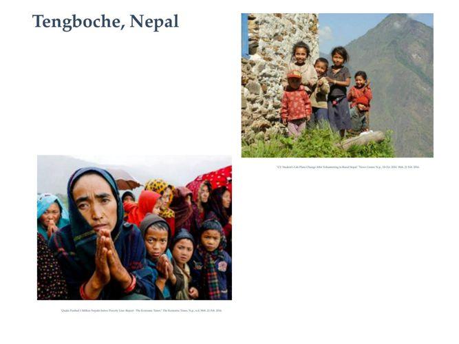 Erika NGO Presentation