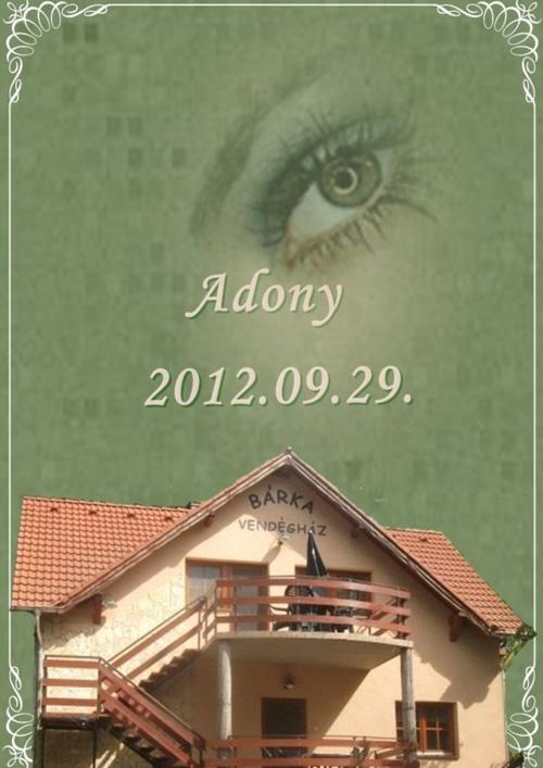 Nagy angyalka találkozó 2012