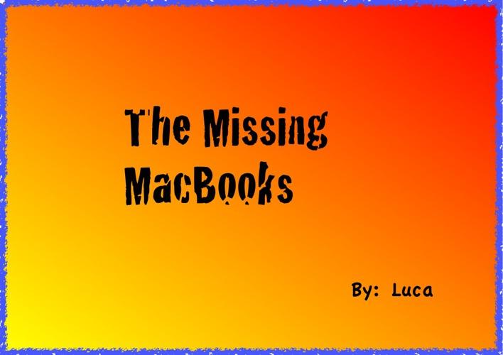 4SR Luca Mystery