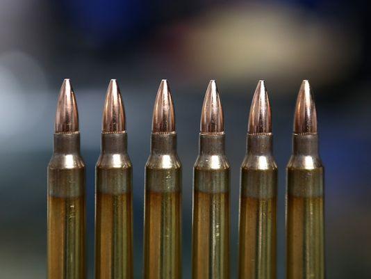 hunting-ammo