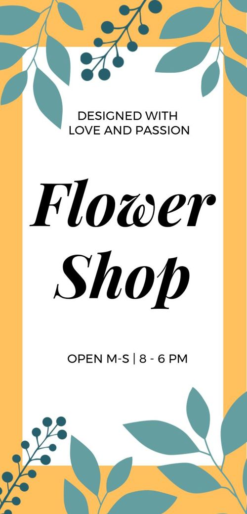 Fyer 3 (flower shop)